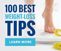 Dr. Oz's 100 Weight Loss Tips | The Dr. Oz Show.