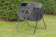 Compost Wizard Eco Tumbler Compost Tumbler, Outdoor Living, Outdoor Decor, Diy Patio, Composters, Backyard, Herbalife, Patio, Compost