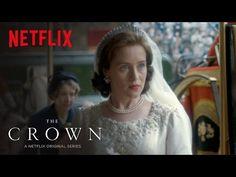 Netflix US & Canada: The Crown | Featurette: Fashion