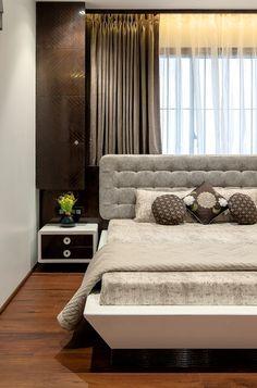 These 4 Living Room Trends for 2019 – Modells. Bedroom False Ceiling Design, Master Bedroom Interior, Bedroom Closet Design, Bedroom Furniture Design, Modern Bedroom Design, Home Room Design, Home Decor Bedroom, Modern Bed Designs, Flat Interior