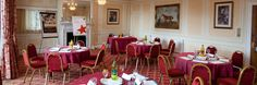 Ringwood Hall Hotel, Chesterfield, Derbyshire - Business