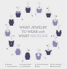Say yes to the right jewellery!