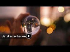 GLASKUGEL FOTOGRAFIE TUTORIAL - YouTube
