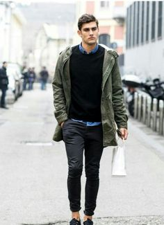 0ee13ae0abb8 Jackets really are a very important component to each and every man s set  of clothing. Men require outdoor jackets for assorted moments and several  varying ...
