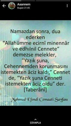 Prayer after prayer - Kurani Oku Allah Islam, Islam Quran, Quran In English, Quran Recitation, Islamic Quotes, Quotations, Prayers, Religion, Faith
