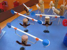 D'Infantil Pavilion: Τσίρκο του Alexander Calder