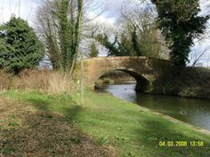 Canal The Chesterfield Canal travels around the small village A picture of: Wiseton, Nottinghamshire