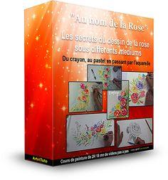 Cours de dessin et de peinture | APPRENDRE A DESSINER, artettuto