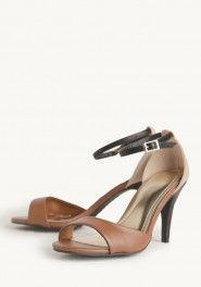 jenna ankle strap heels