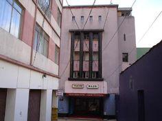 Teatro Mauri, Valparaíso                    ----      Pinceladaspuerto-Fotolog  (Foto.Mario Ortega)