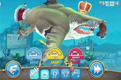 You are able to get the cheat system of Hungry Shark World that allows anyone to get this method for yourself. The cheat tool is free and helps you to get the g Free Gems, Cheating, How To Get, Tools, Shark Cake, Animals, Projects To Try, Home Ideas, Places