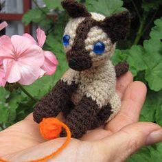 1000+ images about Gatitos a crochet on Pinterest ...