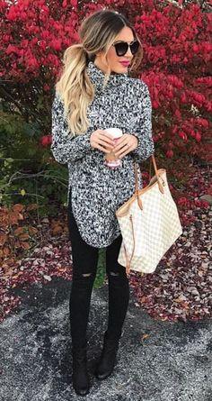 Trending Women Fashion 2018