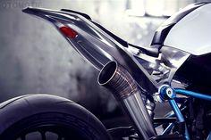 BMW Motorrad, The BMW R 1200 R Rock'n'Roll Bike 5