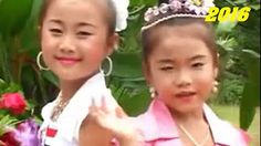 Hmong kid song - YouTube
