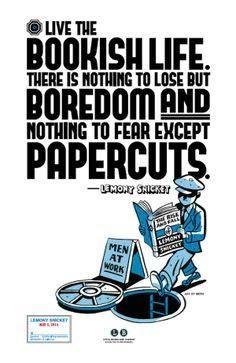 I didn't choose the Book Life - the Book Life chose me.