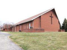 Where I began my Vineyard journey in 1992 on Crescentville... Vineyard Community Church