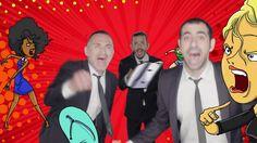 אייל גולן ומה קשור - דבש בשפתיים (הקליפ הרשמי) Eyal Golan and Ma Kashur