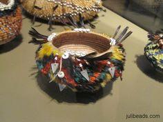 Немного о бисере и Северной Америке | julibeads.com