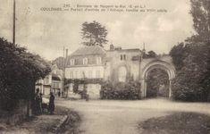"""Résultat de recherche d'images pour """"abbaye coulombs"""""""