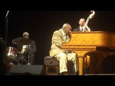 """▶ The Freddy Cole Quartet """"Watching you, watching me..."""" - YouTube"""