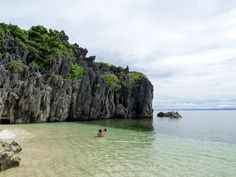 Caramoan, Camarines Sur, Philippines