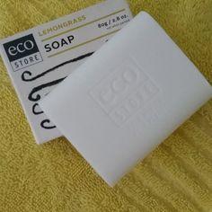"""Soap goodness from @penny_lane888 #lemongrass #soap #eco #nonasties "" Photo taken by @ecostorenz on Instagram, pinned via the InstaPin iOS App! http://www.instapinapp.com (09/08/2015)"