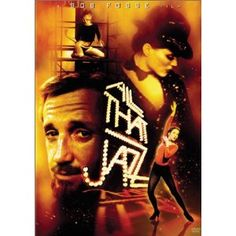 Bob Fosse tells his life story.  Outstanding performances and fantastic choreography.