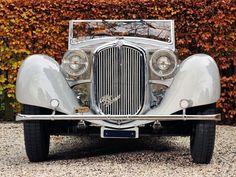 Alfa Romeo 1930.