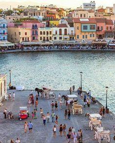 Greece Chania
