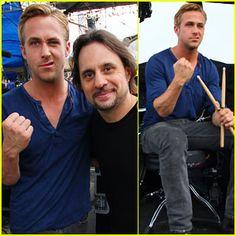 maybe i should just make a Ryan Gosling board?