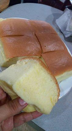 Jess-KITCHEN-Lab: Famous Taiwan Castella Sponge Cake