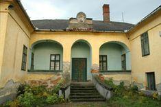 Tarródy-Gosztonyi-kastély Detk Old Buildings, Palaces, Hungary, Budapest, Castle, Mansions, Architecture, House Styles, Photos