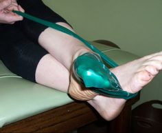 Essential Exercises for the Feet - Pointe Shoes - Russian Pointe
