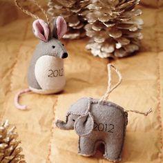 Ornaments_MouseElephant_fall32012