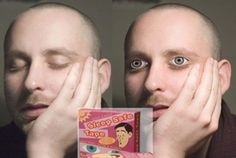 Sleep Safe Tape -