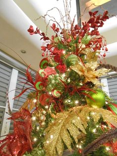 Navidad on pinterest ideas para navidad and wall for Decoraciones para tu casa