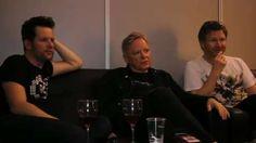 "New Order frontman Bernard Sumner has described working with former bandmate Peter Hook as ""unbearable in the end""."