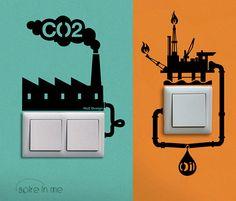 energy-saving-reminder-stickers