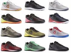 2cbcd27b6ce8 New Women s REEBOK Crossfit Nano 7 7.0 Training Sneaker - All Colors