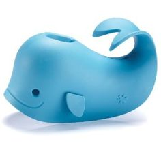 Skip Hop Bath Spout Cover, Whale  Order at http://www.amazon.com/Skip-Hop-Spout-Cover-Whale/dp/B001WAJVZM/ref=zg_bs_196601011_11?tag=bestmacros-20