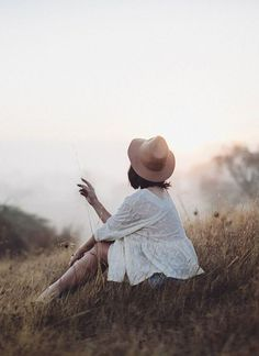 What a lovely surprise to discover how unlonely being alone can be. ~Ellen Burstyn