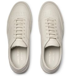 Classic Leather, White Leather, Common Projects, Classic Sneakers, Leather Sneakers, Model, Shoes, Zapatos
