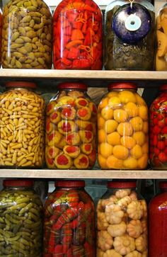 Nature's Bounty Recipes - Home Canning Products, Recipes, Ideas, and More - Mrs. Wages