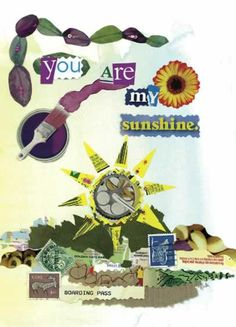 let someone know they're your sunshine today!