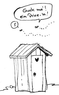 200 best outhouse postcards cartoons humor images in 2019 rh pinterest com