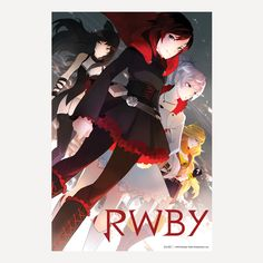 The future-fantasy world of Remnant is filled with ravenous monsters, treacherous terrain, and more villains than you can shake a sniper-scythe at. Fortunately, Beacon Academy is training Huntsmen and Huntresses to battle the evils of the world, and Ruby, Weiss, Blake, and Yang are ready for their first day of class.