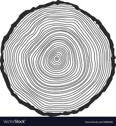 Illustration about Vector conceptual background with tree-rings. Illustration of conceptual, plant, nature - 48059709 Ring Vector, Vector Art, Image Vector, Ring Tattoos, Tree Ring Tattoo, Origami Tattoo, Wood Logo, Nature Vector, Tree Artwork