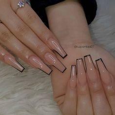 Bling Acrylic Nails, Acrylic Nails Coffin Short, Simple Acrylic Nails, Best Acrylic Nails, Coffin Nails, Pastel Nails, Stiletto Nails, Acrylic Toes, Long Square Acrylic Nails