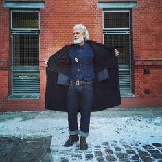(1) Tumblr Beard Model, Beard Styles, Normcore, Beard Fashion